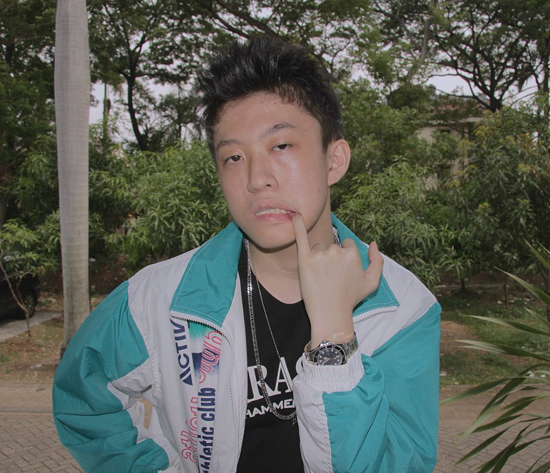 Rich chigga is out to prove hes more than just a funny guy xxl stopboris Image collections