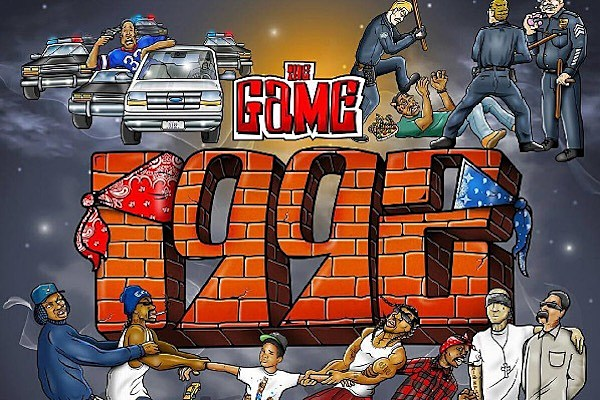 The Game S 1992 Album Has A Release Date And Tracklist Xxl