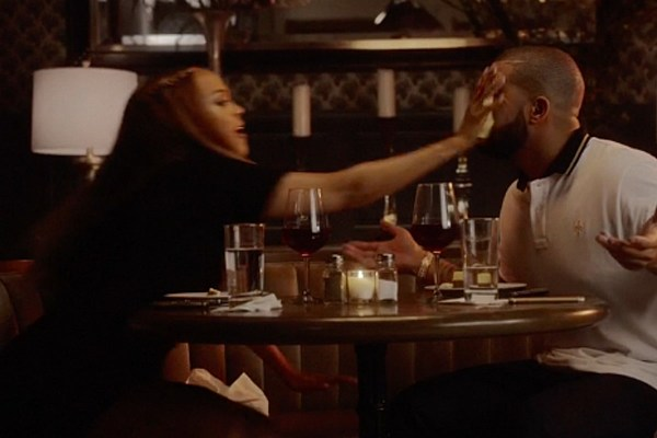 """Drake Fights With His Girl in New """"Childs Play"""" Video - XXL"""