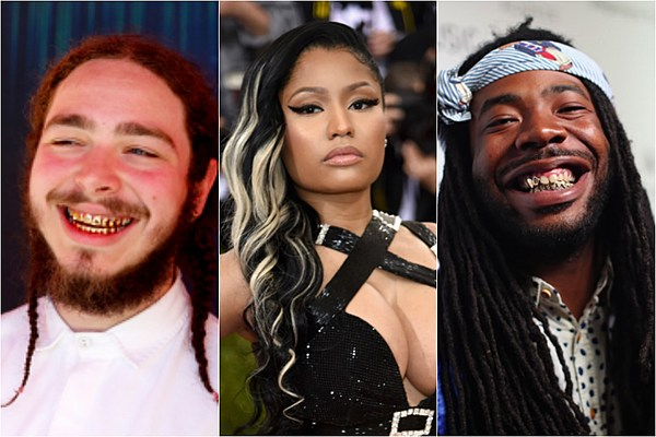 Best Songs of the Week Featuring Post Malone, Nicki Minaj, D.R.A.M. and More - XXL