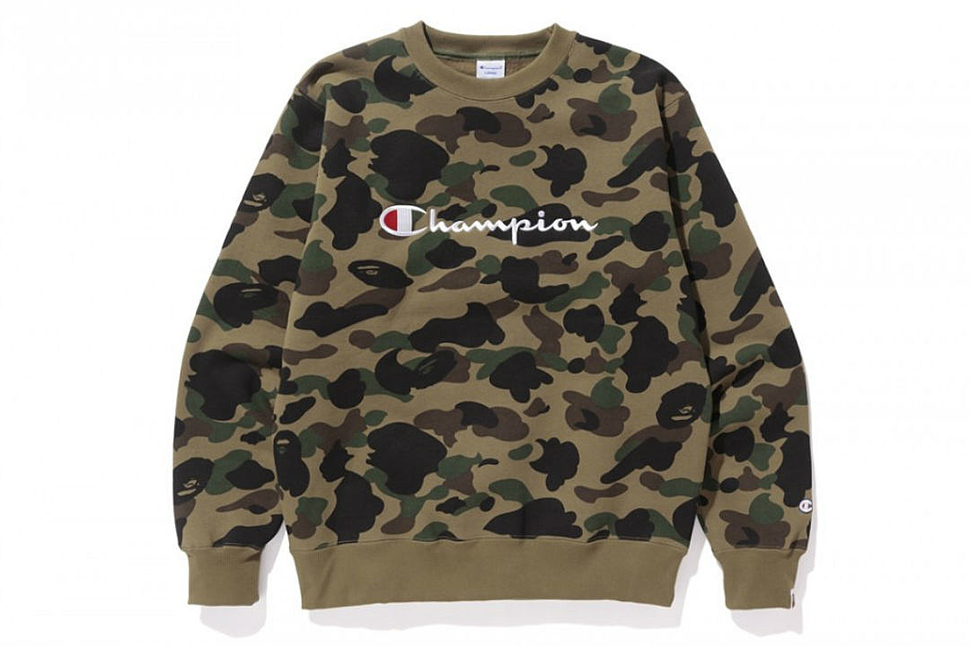 Dave East Is On A Different Type Of Time In His New Visual additionally Bape Ch ion Fall 2016 Collection in addition Bape Shark Wallpaper further Bape X Adidas Nmd R1 Release Date furthermore A Bathing Ape Minions X Milo Collection. on bape hoodie