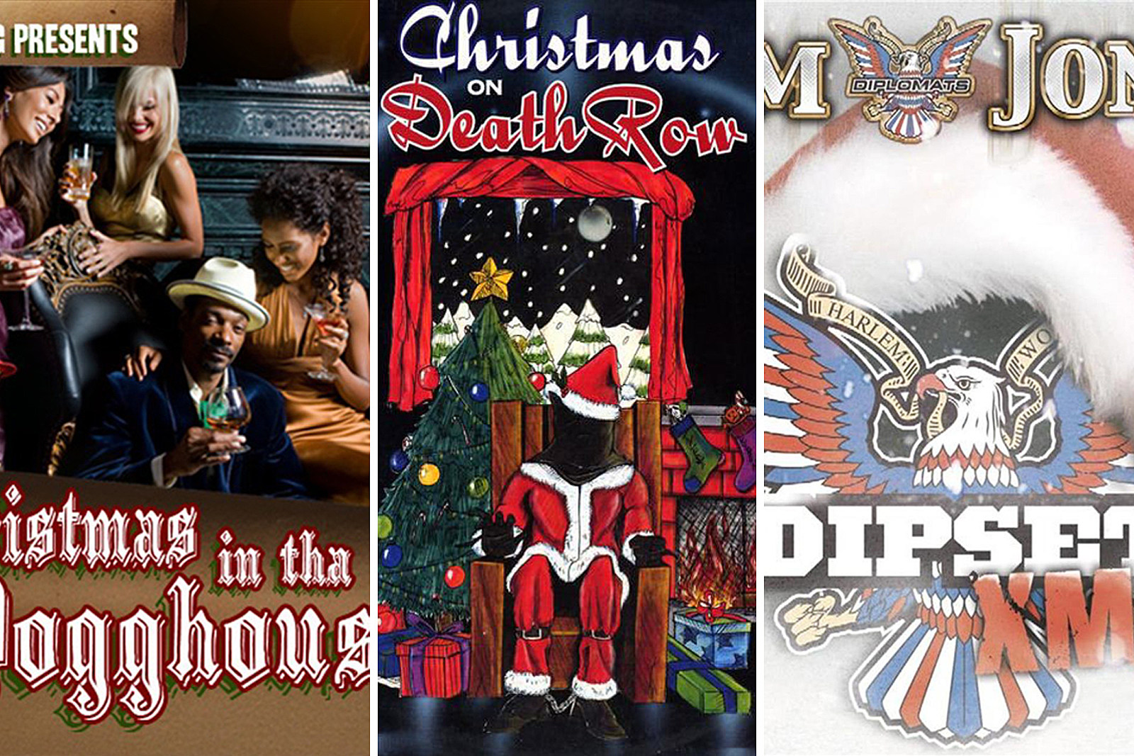 9 hip hop projects showing love to christmas xxl