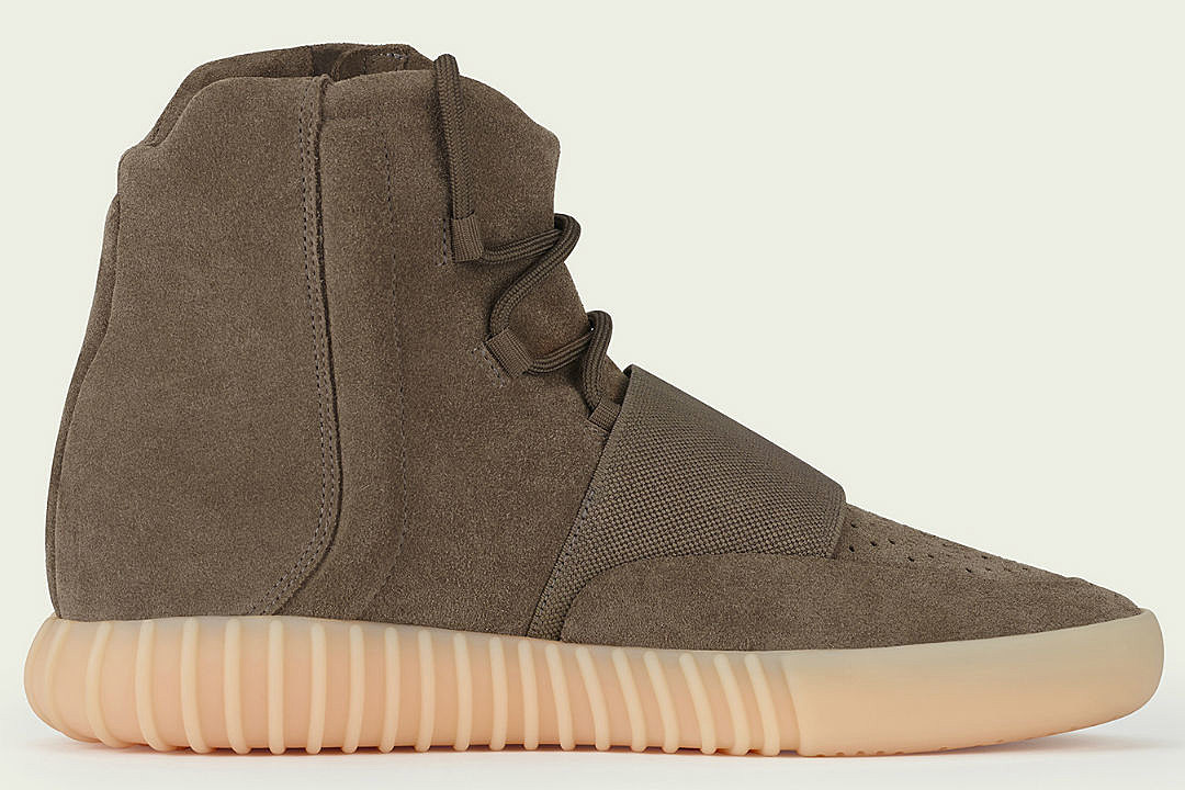 heres a full list of retailers selling the adidas yeezy boost 750 light brown