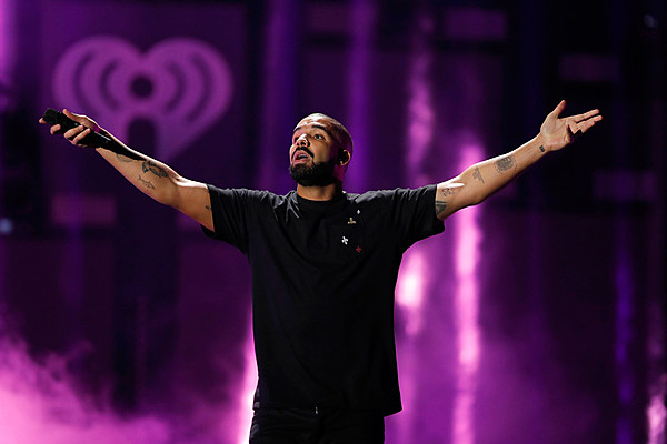Drake Cancels Three Shows Due to Ankle Injury  - XXL