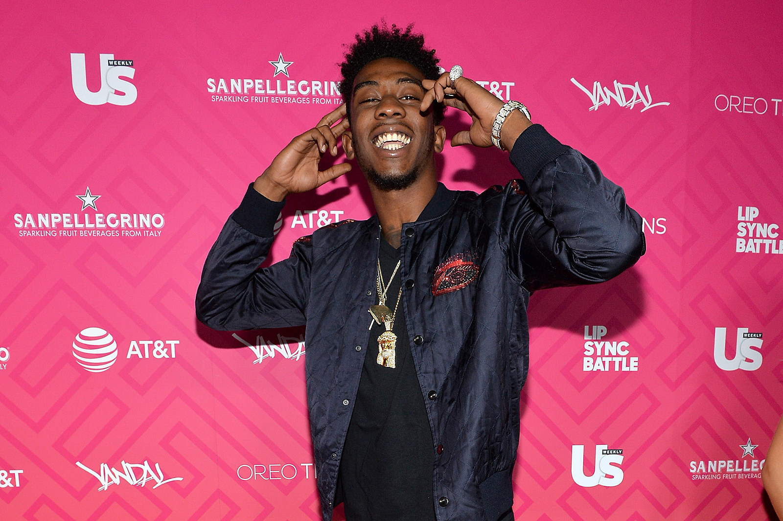 Desiigner Reveals New Haircut Twitter Goes In
