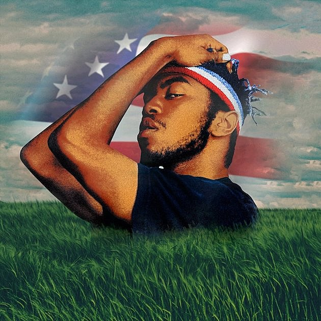 Image result for kevin abstract american boyfriend