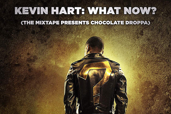 Kevin Hart Commercial >> 20 Most Hilarious Lyrics From Chocolate Droppa's 'What Now?' Mixtape - XXL