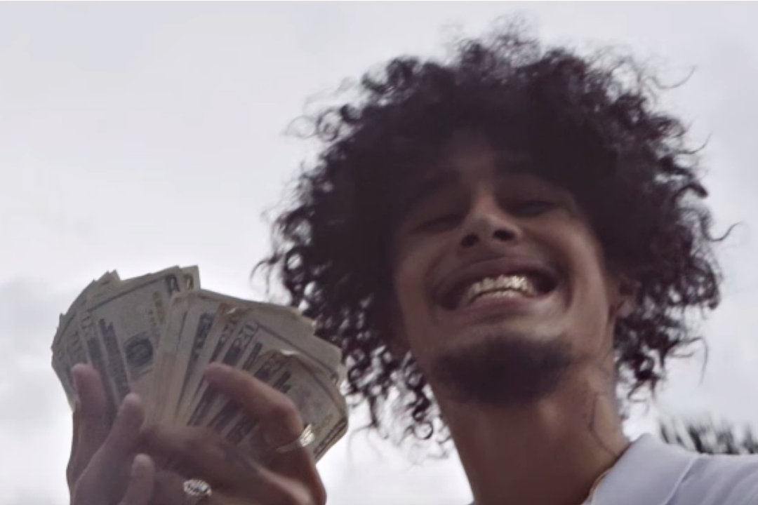 Lyric pouya get buck lyrics : The New New: 15 Florida Rappers You Should Know - XXL