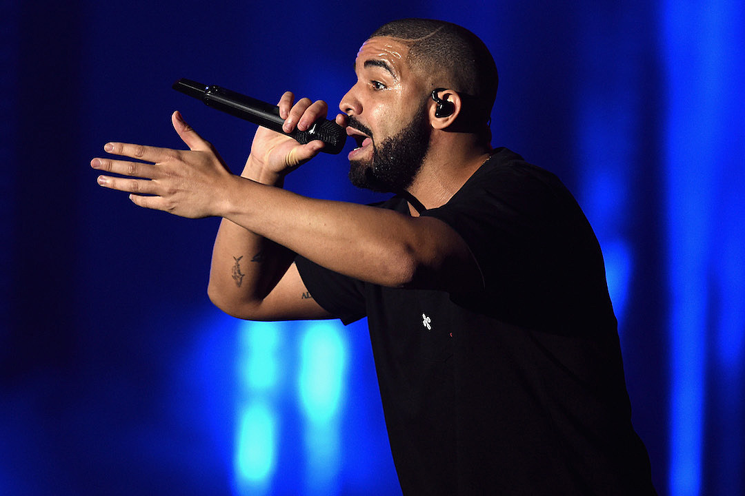 Drake Among Top Artists on 2016 Billboard Year-End Charts