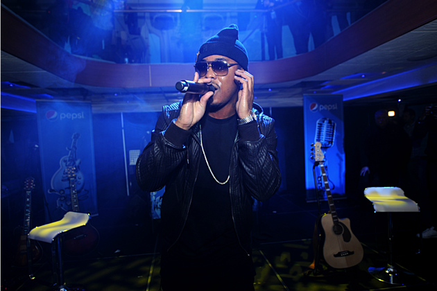 Here Are 7 Surprising Moments in Jeremih's Career