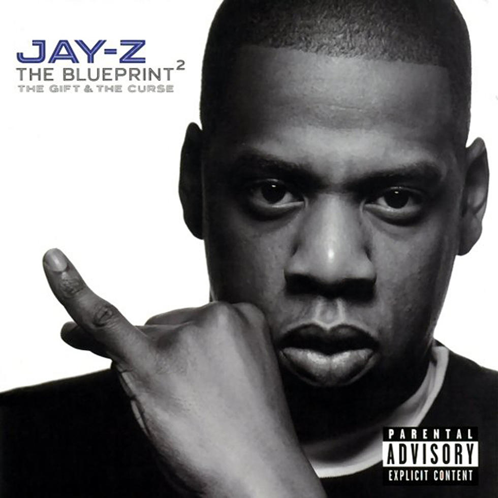 Today in hip hop jay z drops the blueprint 2 the gift and the today in hip hop jay z drops the blueprint 2 the gift and the curse album malvernweather Images