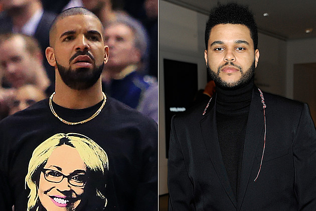 The Weeknd Brings Out Drake on Starboy Tour