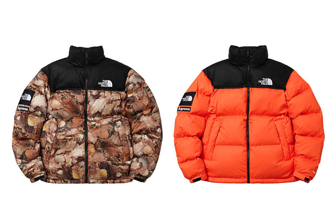 Supreme x The North Face 2016 Fall/Winter Collection - XXL