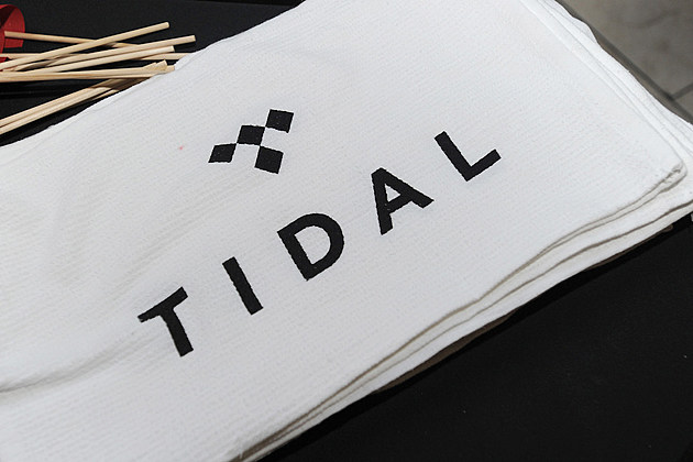 Tidal Gets Fourth New CEO in Just Over Two Years
