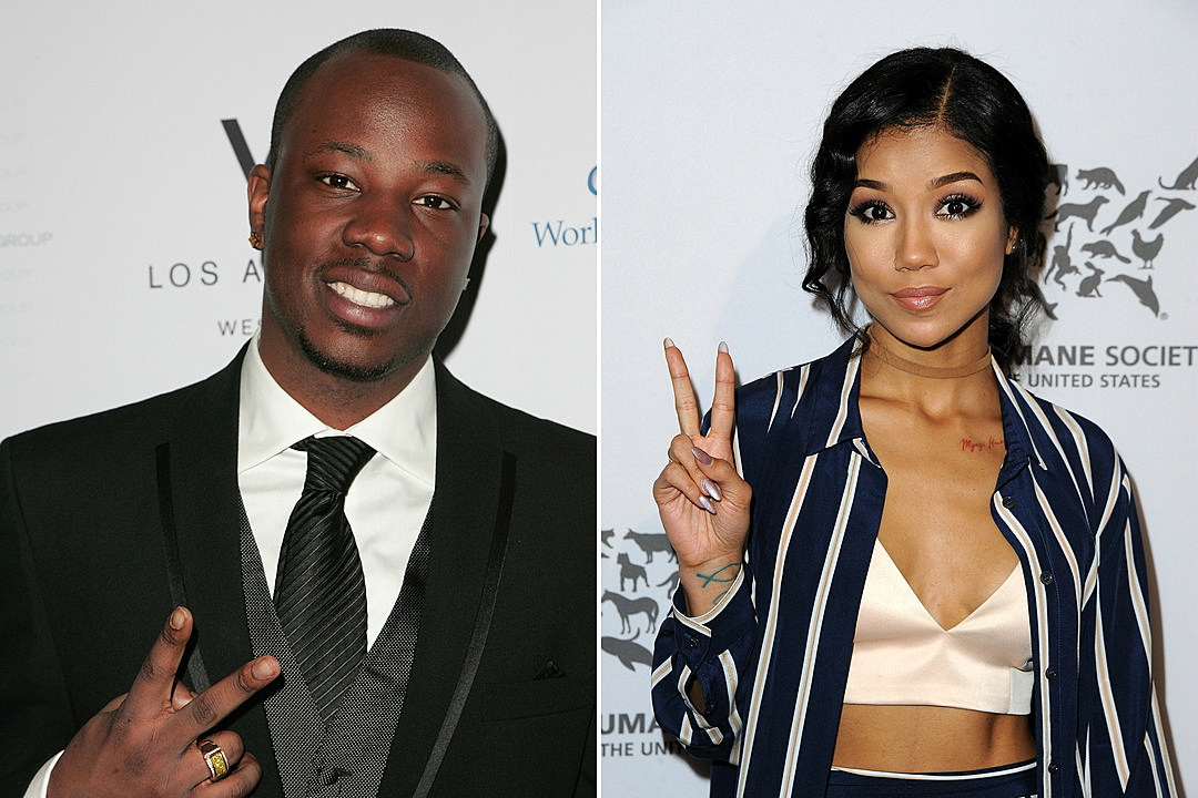 American singer, Jhene Aiko finalises divorce with Nigerian husband