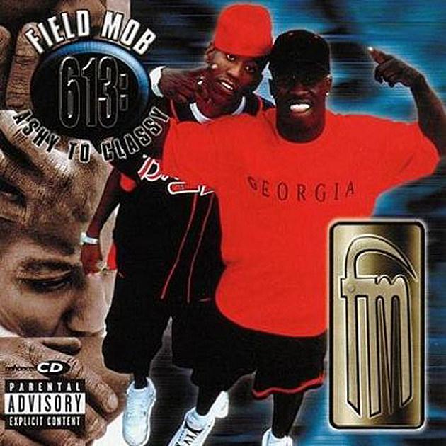 Crime Mob-Crime Mob Full Album Zip