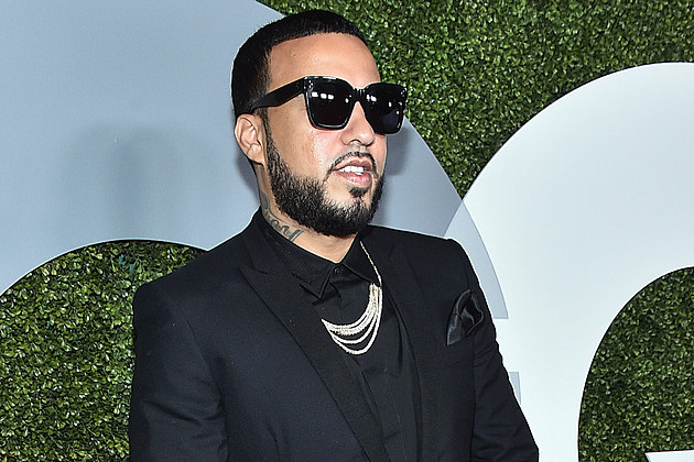 French Montana Launches 'Unforgettable' Dance Challenge