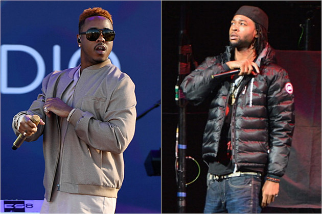 Jeremih Gets Removed From PartyNextDoor's Summer's Over Tour