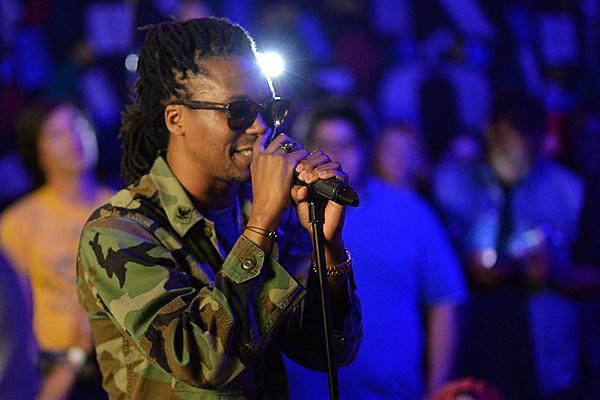 Lupe Fiasco Says He's on Pace to Be a G.O.A.T. Lyricist - XXL
