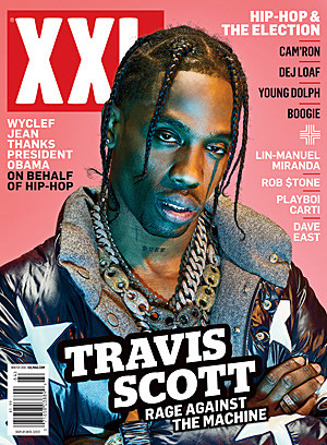 165 Cover Travis Scott V6.indd