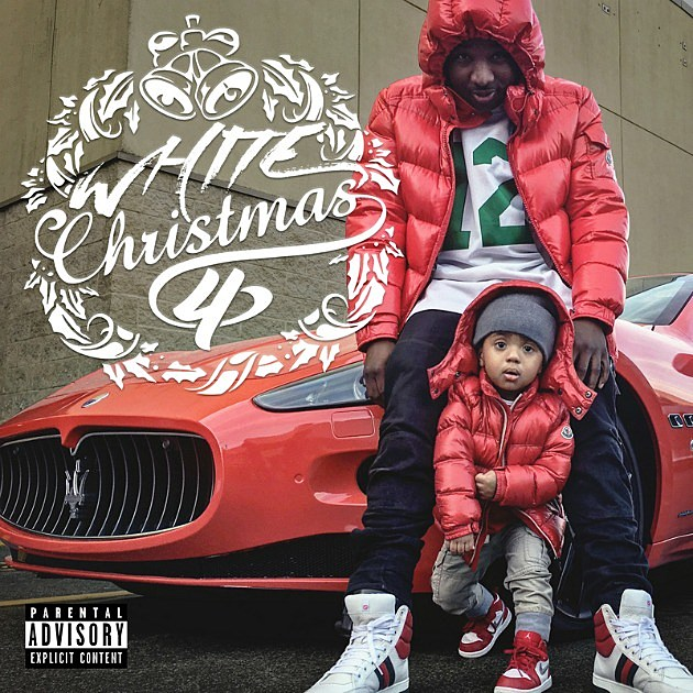 Troy Ave Releases 'White Christmas 4' Mixtape - XXL
