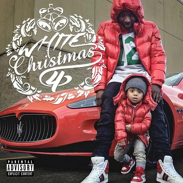 Troy Ave Drops 'White Christmas 4' Mixtape