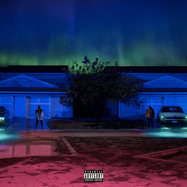 Image result for Big Sean: I Decided album art