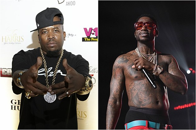 Big Boi Clarifies What Gucci Mane Meant by Getting on a New Outkast Song
