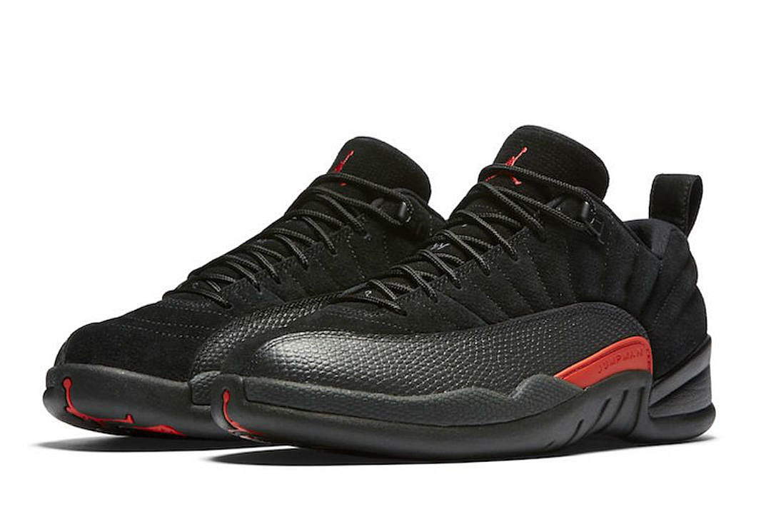 Air Jordan 12 Popular