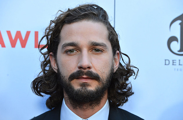 9 of Shia LaBeouf's Surprising Hip-Hop Moments - XXL