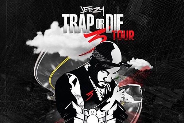 Trap Or Die  Tour Dates