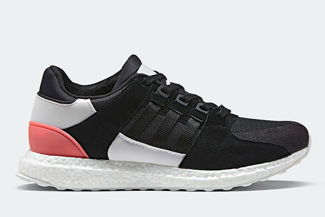 adidas Originals WMNS EQT Support ADV women lifestyle sneakers