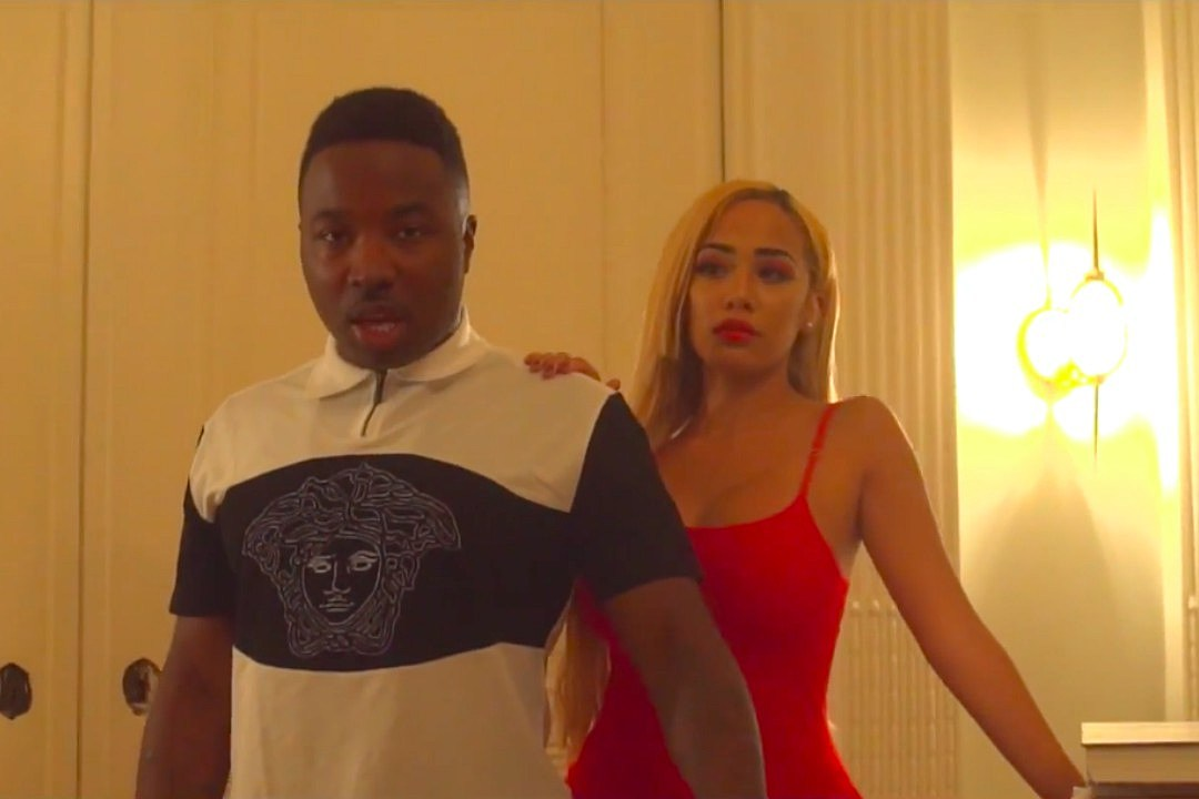 Troy Ave Bosses Up in 'Pain' Video - XXL