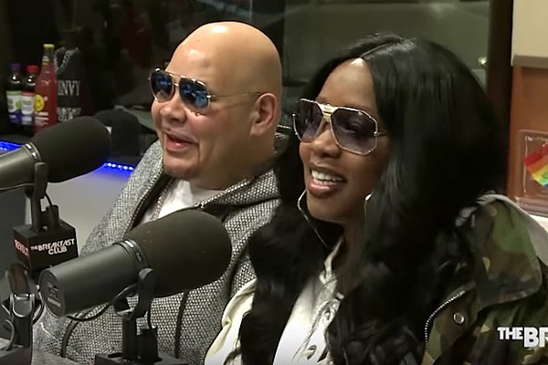 Fat Joe And Remy Ma Call Their New Album A Complete