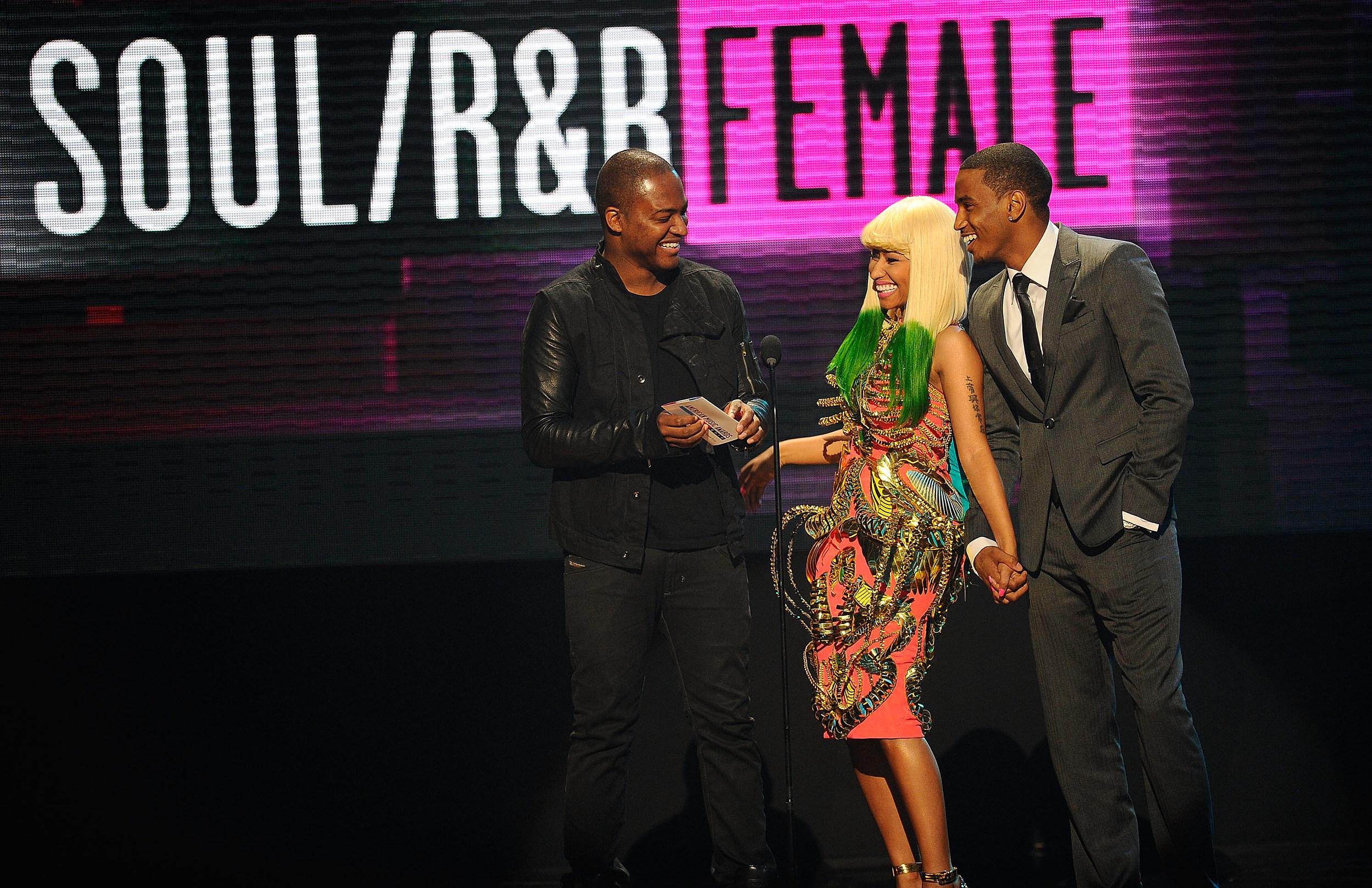 A Timeline of Nicki Minaj & Remy Ma's Rocky Relationship