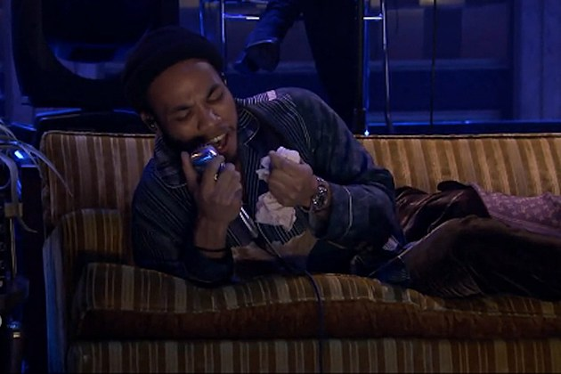 NxWorries Perform 'What More Can I Say' on 'The Tonight Show'