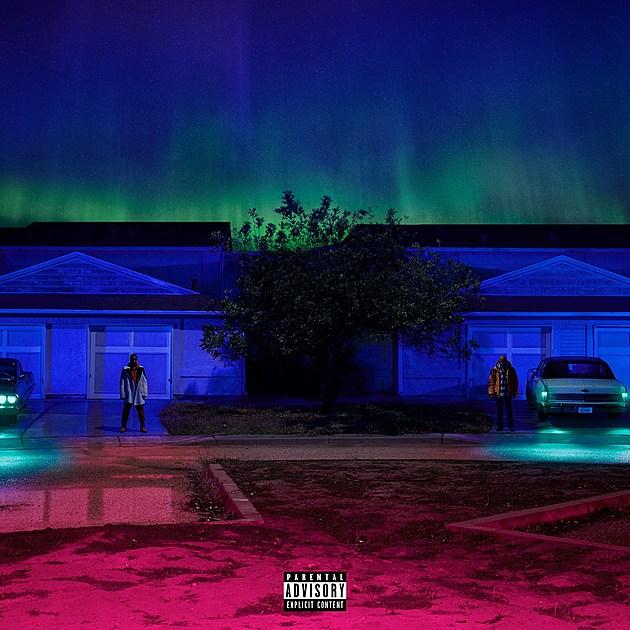 G.O.O.D. Music/Def Jam