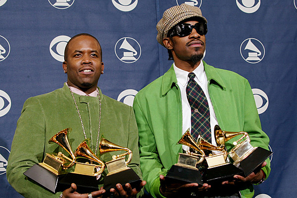 Today in Hip-Hop: OutKast Win Album of the Year at 2014 ...
