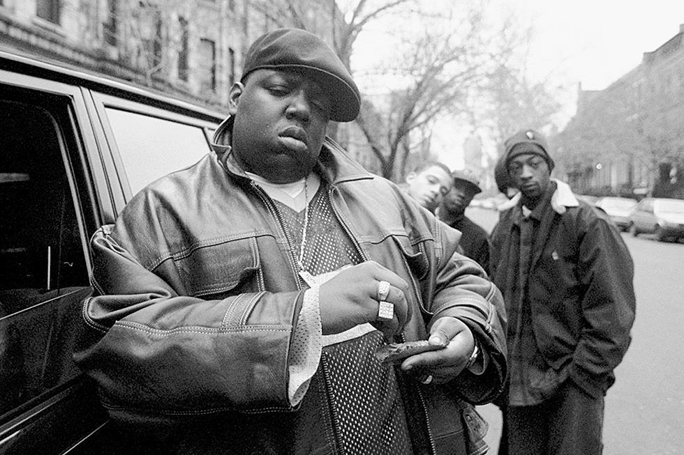 20 of the Best The Notorious B.I.G. Lyrics - XXL