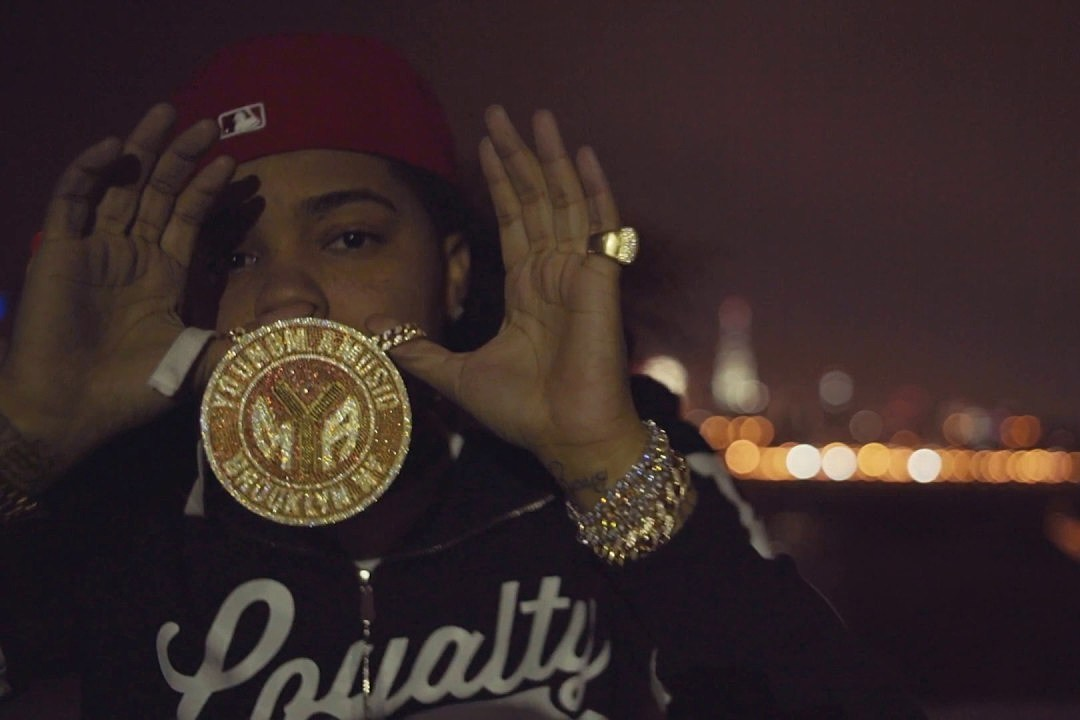 "Young M.A – ""Kween"" (Freestyle Video)"