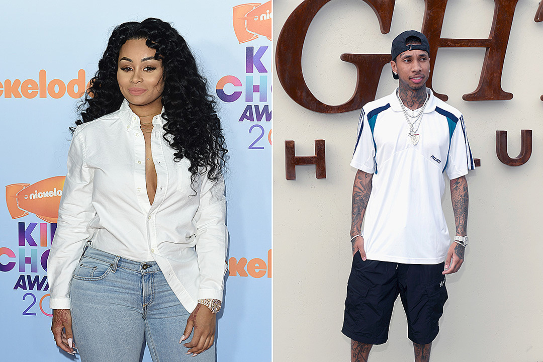 blac chyna dating Ybn almighty jay & blac chyna may be a thing blac chyna may be in the midst of dealing with a leaked sex tape and working with police to know who leaked it.