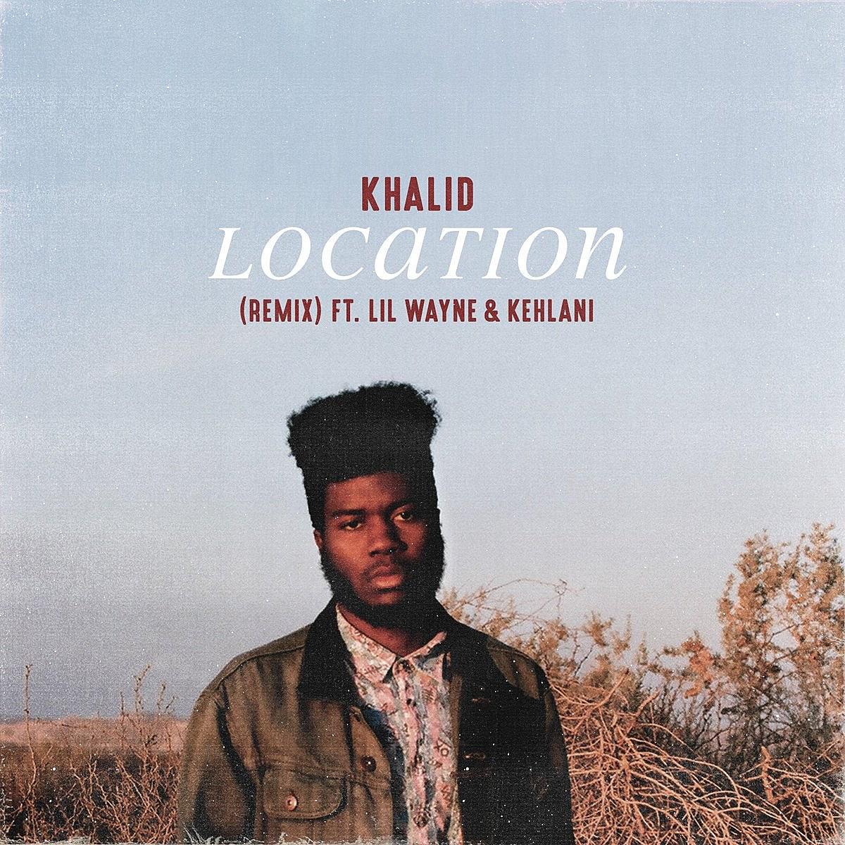 Khalid Vevo via YouTube