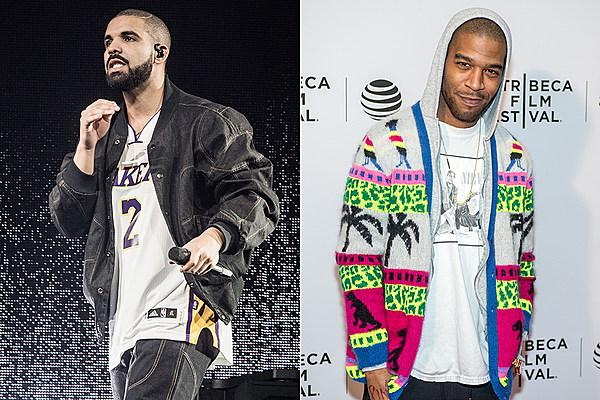 Drake Might Be Going at Kid Cudi on 'Free Smoke' - XXL
