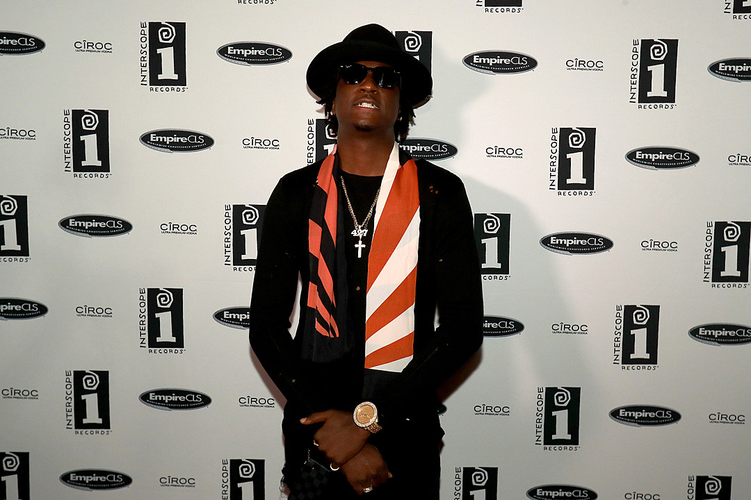 K Camp Releases 'Kiss 4' Mixtape Tracklist, New Song 'For Playas Only' -