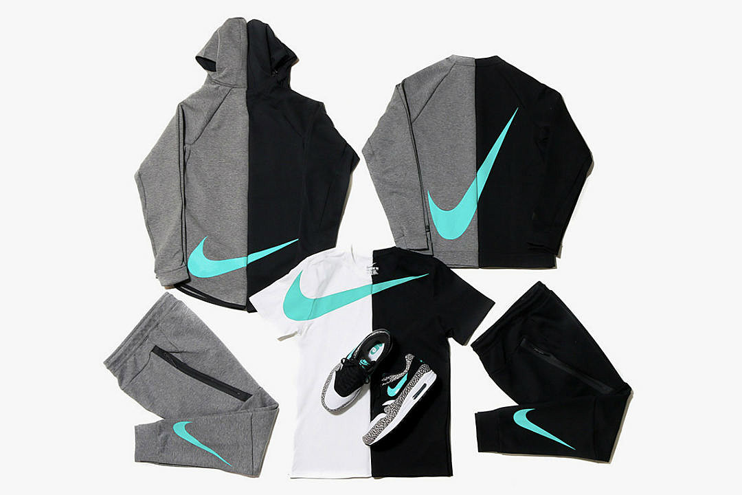 Nike x atmos