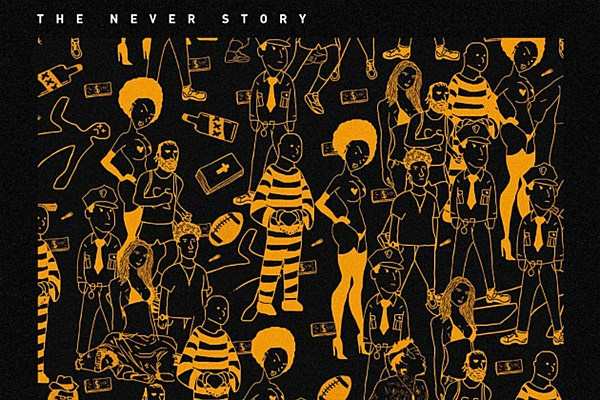 Jid releases the never story project xxl malvernweather Gallery