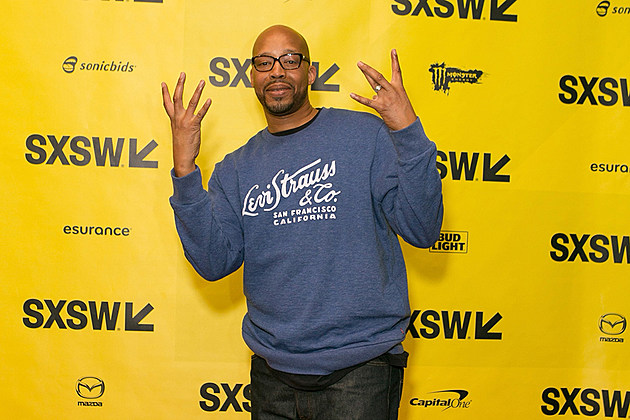 G-Funk - 2017 SXSW Conference and Festivals