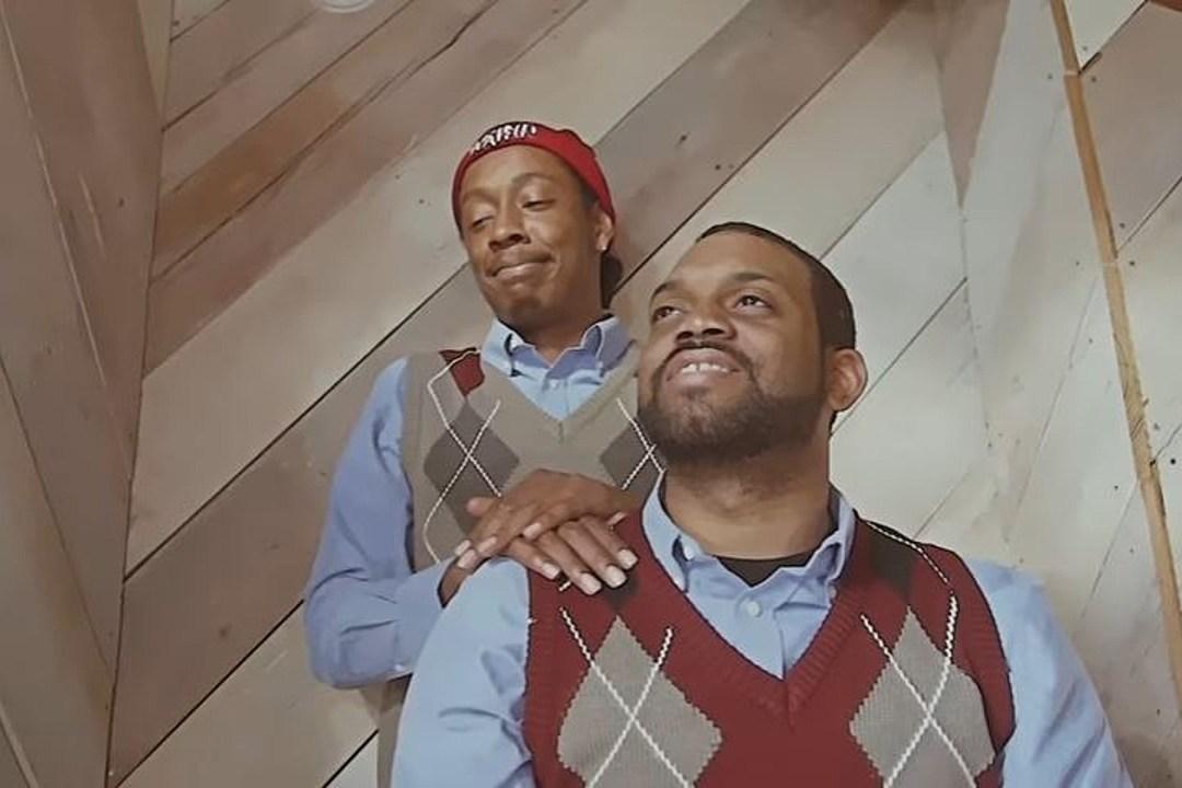 Step Brothers via YouTube