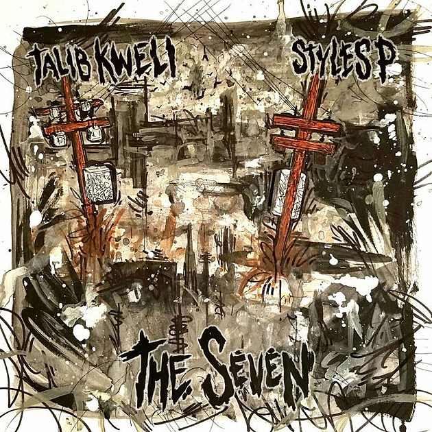 20  the Best Lyrics From Talib Kweli and Styles P's 'The Seven' EP