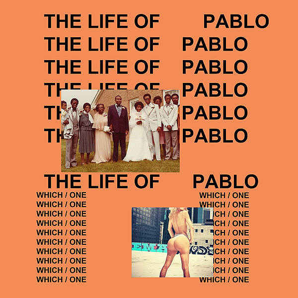 Kanye West's 'The Life  Pablo' Is First Album to Go Platinum Off Streams Only